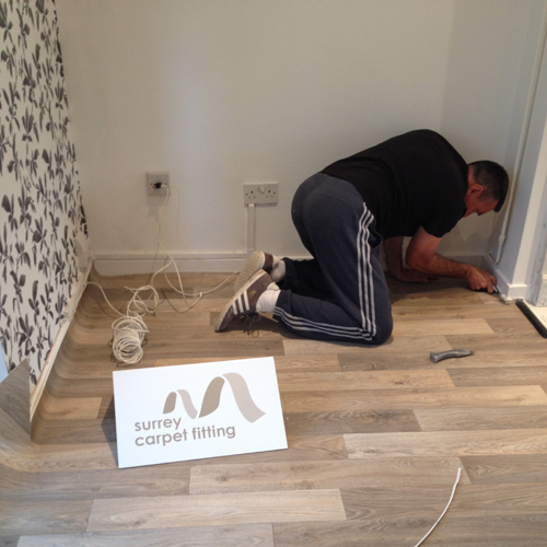 carpet fitting in surrey