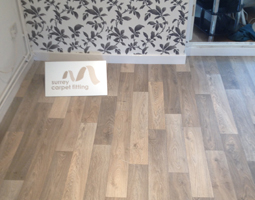 vinyl floor installer surrey